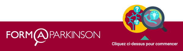 e-learning Parkinson